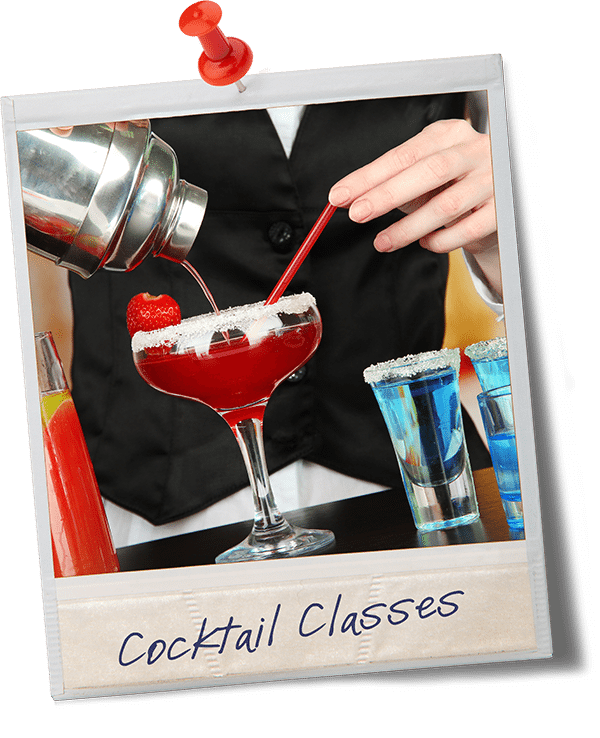 MiCasa-Cocktail Classes