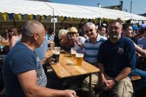 Sea Bangor Bar 2016